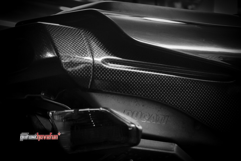 Go Fast have Fun Ducati 999 exhaust