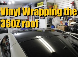 Vinyl Wrapping Tips