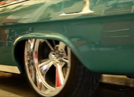 1962 Impala Showcase