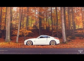 350Z Autumn Ride -MIMCK