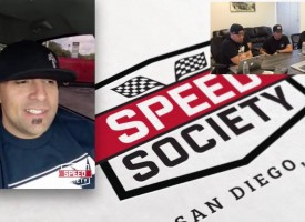 Big Chief NHRA 1st Talk since going PRO (Exclusive Q&A on Speed Society)