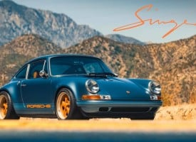 Singer Porsche (Sports Car redfined)